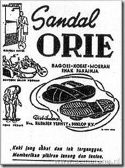 Sandal-ORIE