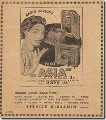 Servis-Radio-Toko-Asia