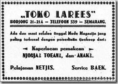 Toko-LAREES